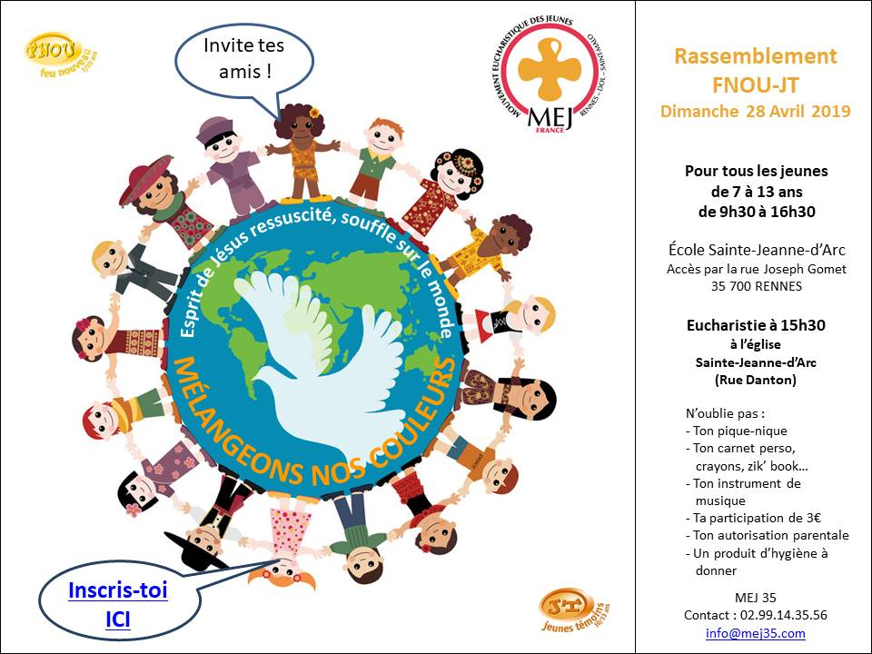 Tract Rassemblement FNOU-JT 28-03-19