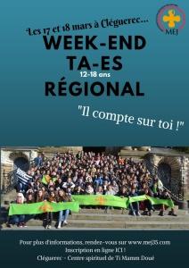 Tract we TA ES 17-18 mars 2018 Cléguérec
