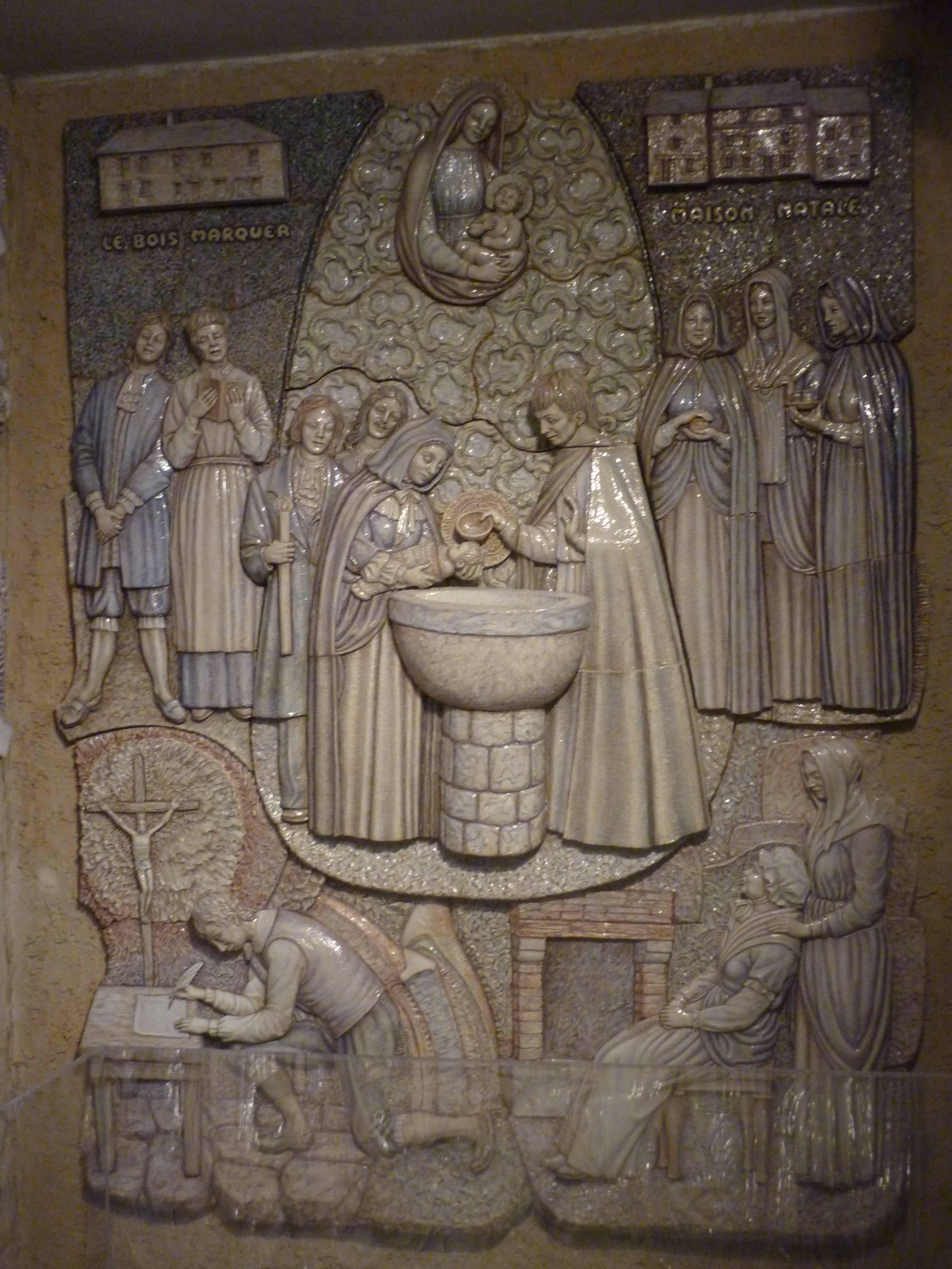 07 Pélé des 3 abbayes