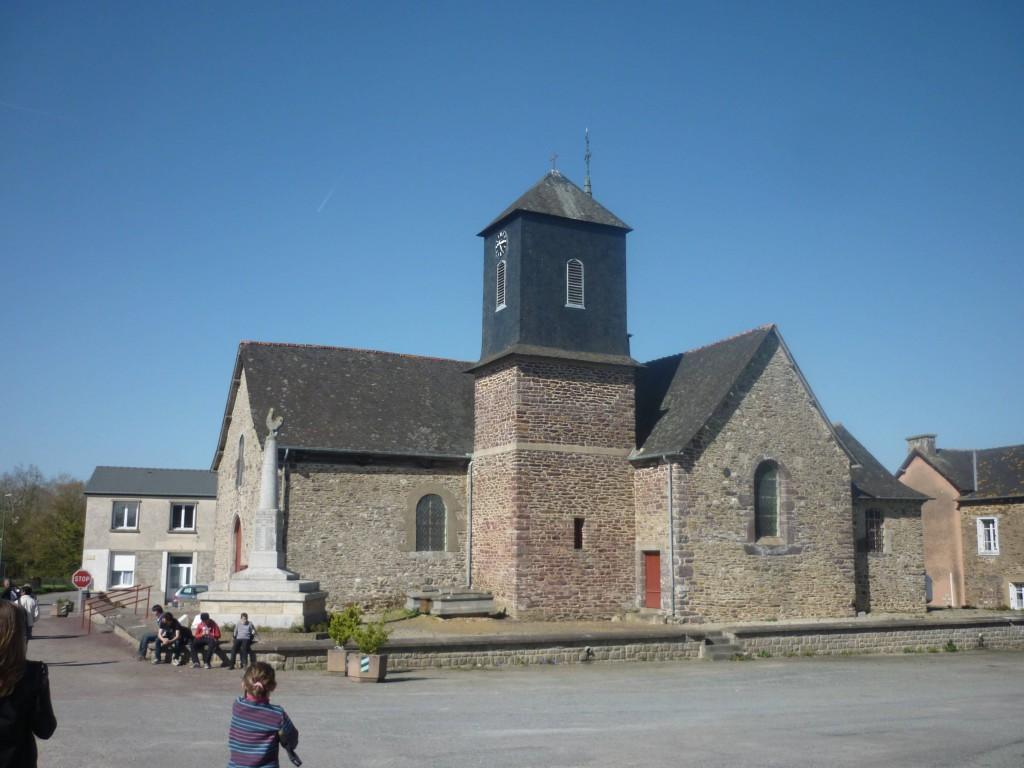 39 Pélé des 3 abbayes
