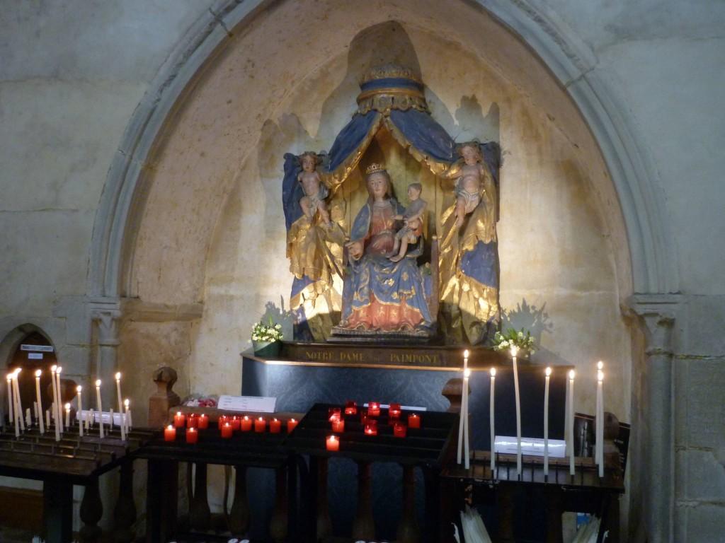71 Pélé des 3 abbayes